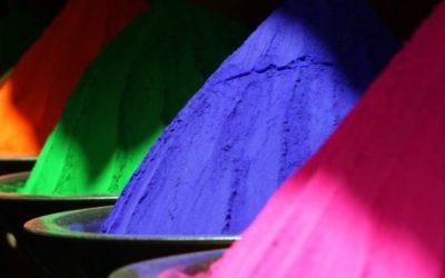 Как цвет влияет на состояние человека