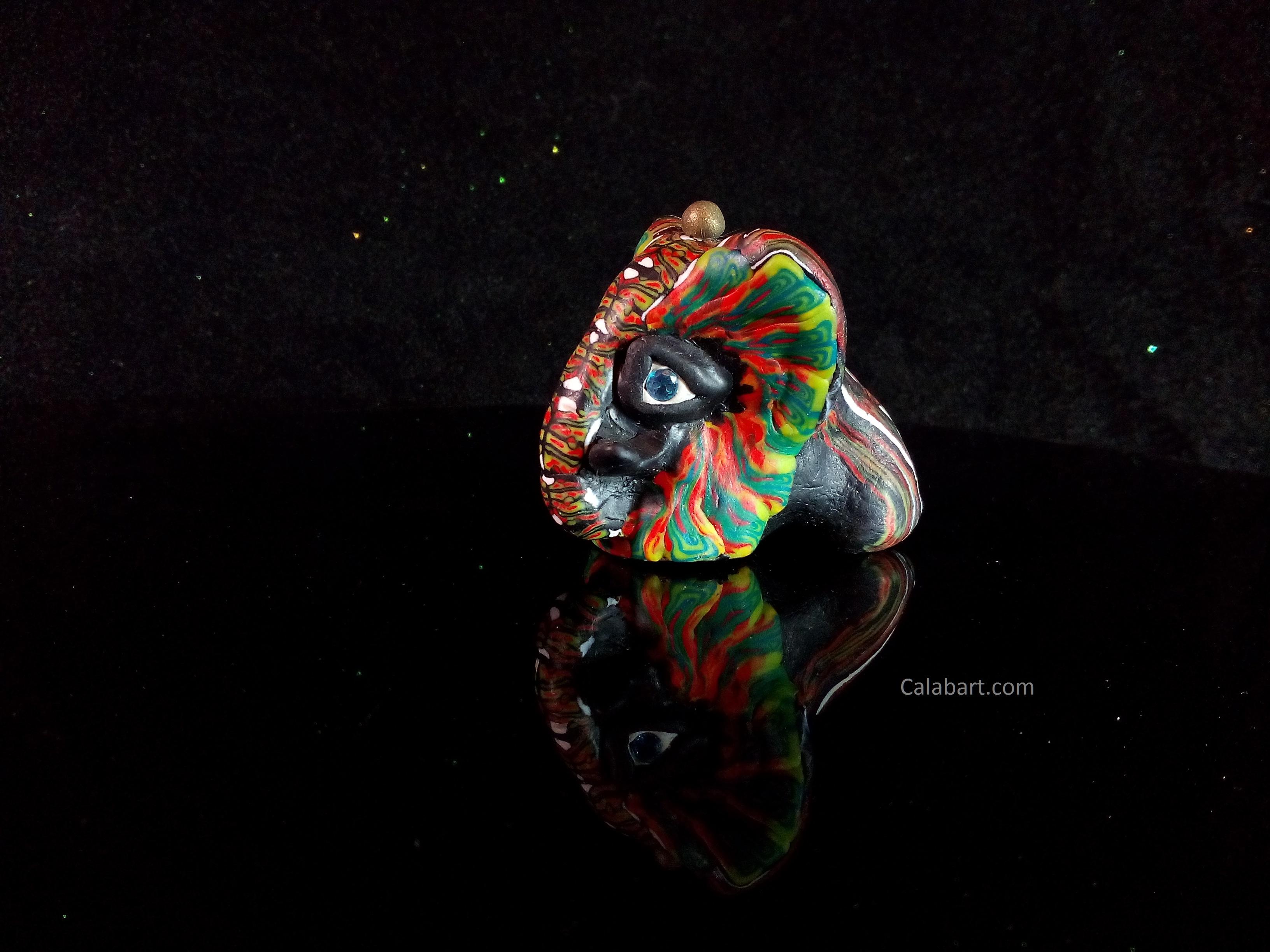 Magic Elephant Tiva