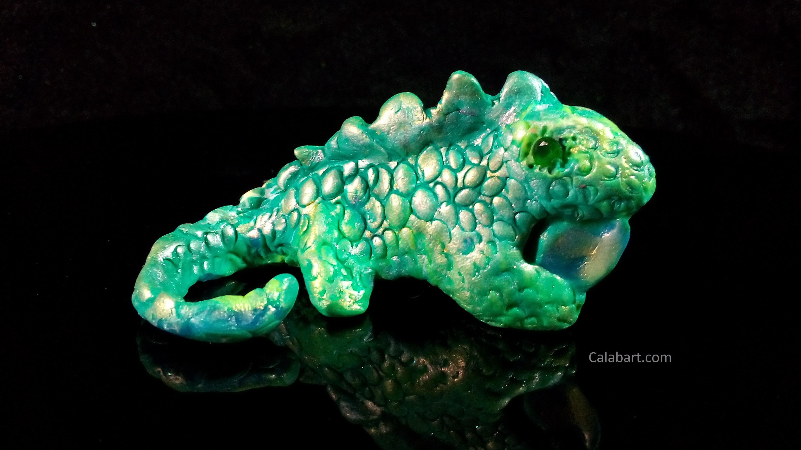 Iguana Dey
